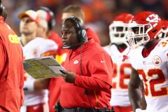 NFL Analyst Michael Robinson Says Change Owner's Rule To Help Hire Black Coaches