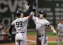 MLB Previews: American League East