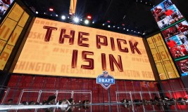 Redskins Get Creative With First-Ever Virtual Draft Party