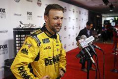Matt The Brat Is Back: Matt Kenseth Signs With Chip Ganassi Racing