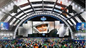 2020 NFL Mock Draft (Revised)