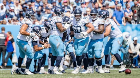 NFL Draft- Three Biggest Needs For The Tennessee Titans