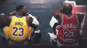 The Great Debate: The Futility Of Generational NBA Arguments-Part 1