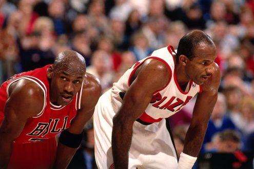 What If? Michael Jordan And The 1984 NBA Draft
