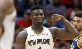 "Reloading The Hype ""Zion Williamson"""
