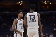 Young, Dynamic Duos Have The NBA's Future In Good Hands-Part Two