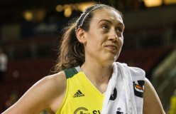 WNBA Mid-Season Awards