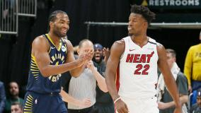 NBA Eastern Conference Playoff Preview: Round One