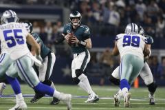 Two Horse Race: 2020 NFC East Preview
