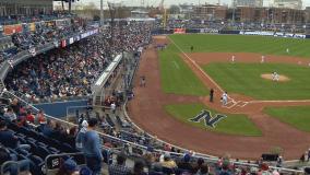 Music City Sluggers!? – Music City Baseball's Push for Major League Team in Nashville