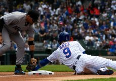Who Moves On? Roaring Cubs Or Wavy Marlins?  – Miami Marlins vs. Chicago Cubs Preview