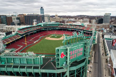 Taking Over The Red Reins – Who Will Take Over As Manager For The Boston Red Sox