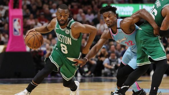 Boston Celtics Vs. Miami Heat: NBA Eastern Conference Finals Preview