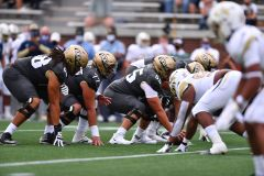 Concerns That UCF Quashed Against Georgia Tech