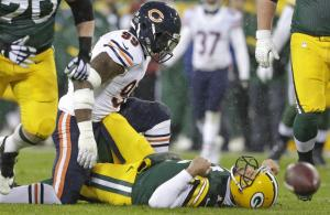 Packers, Bears