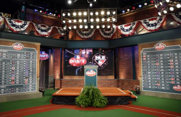 2019 MLB Draft