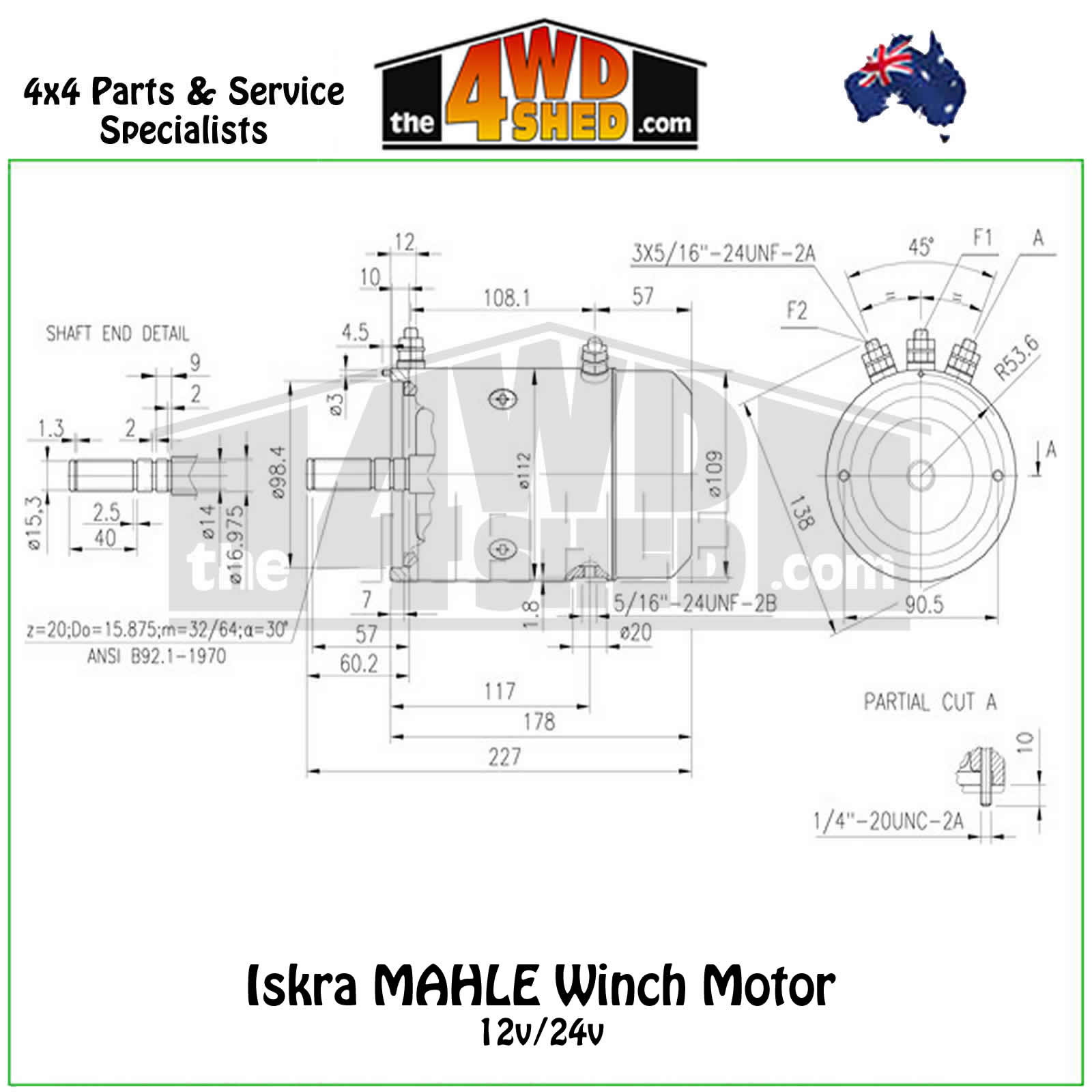 hight resolution of wiring diagram for 6hp winch motor