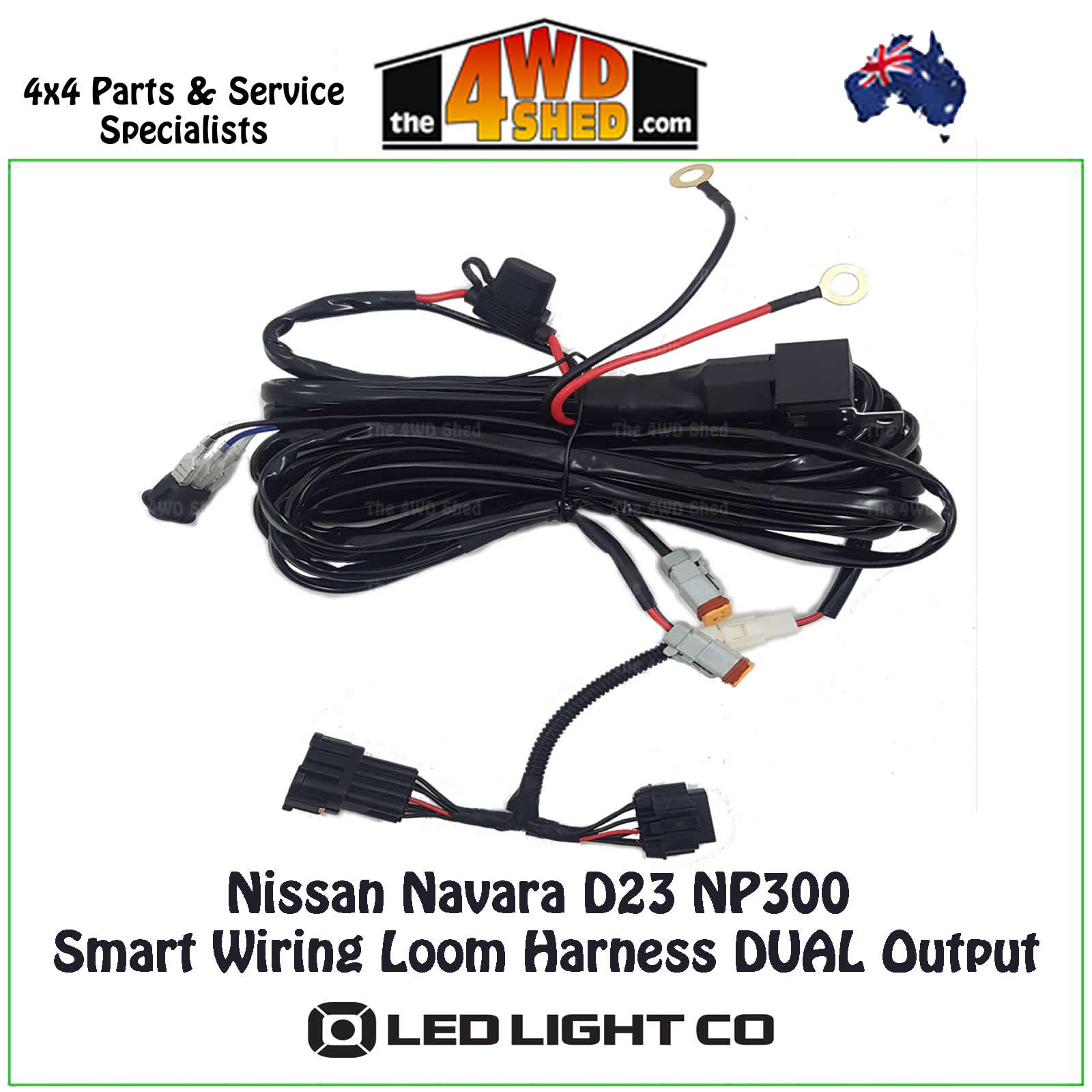 hight resolution of wiring spotlight to high beam hilux