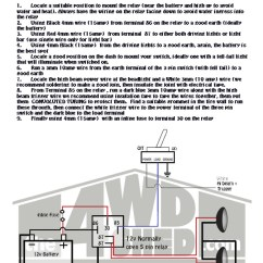 100 Series Landcruiser Wiring Diagram Class For Flight Reservation System Shed Tech Driving Light Diagrams