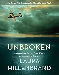 """Unbroken cover -- a great read for the """"set on a form of transportation"""" prompt"""