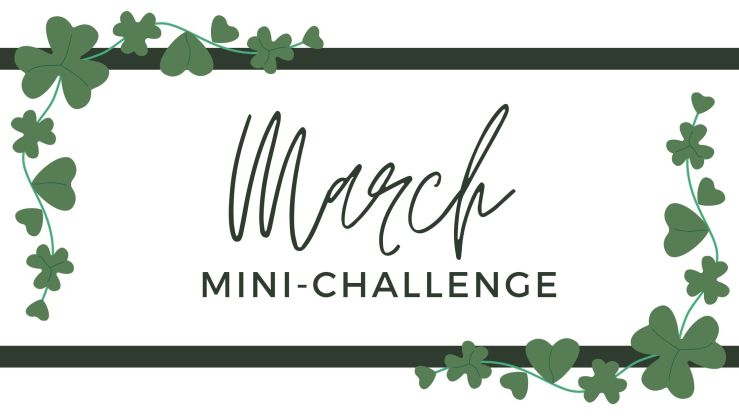 March Mini-Challenge