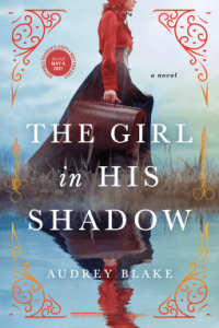 The Girl in His Shadow book review