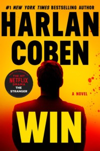 Win by Harlan Coben book cover
