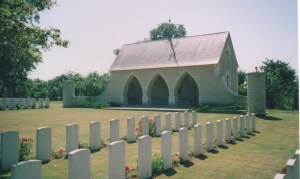 D-Day Remembered - Hermanville Normandy
