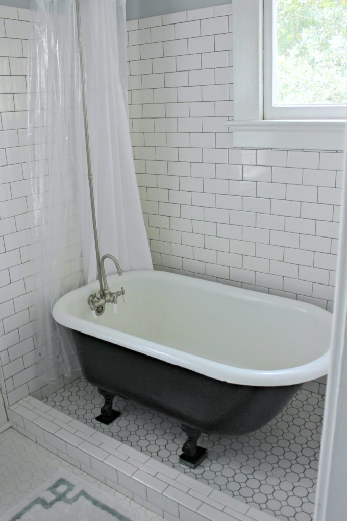 702 Archives: How To Paint a Clawfoot Tub - 702 Park Project