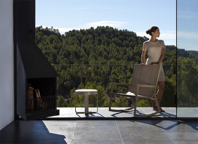 The 7 exclusive journal Gandia Blasco Collection Flat 2013