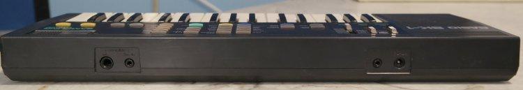 SK-1 rear