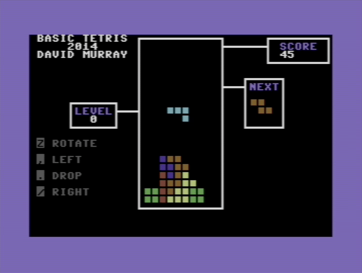 David's Software - The 8-Bit Guy