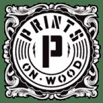 Prints on Wood
