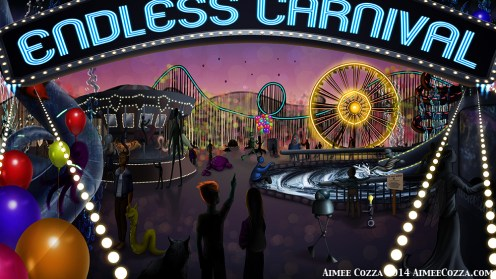 The Endless Carnival