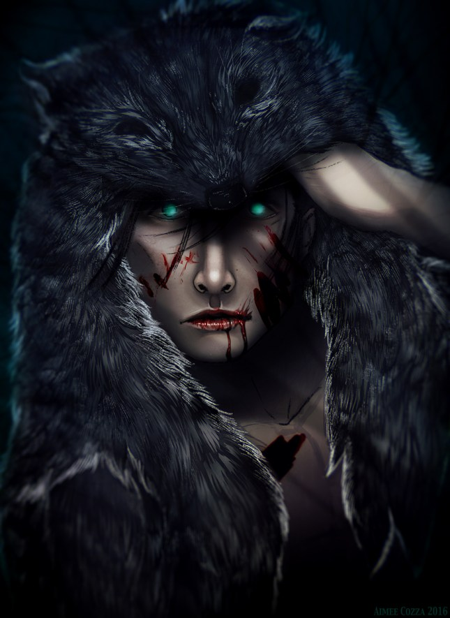 In Wolves' Clothing, 2016