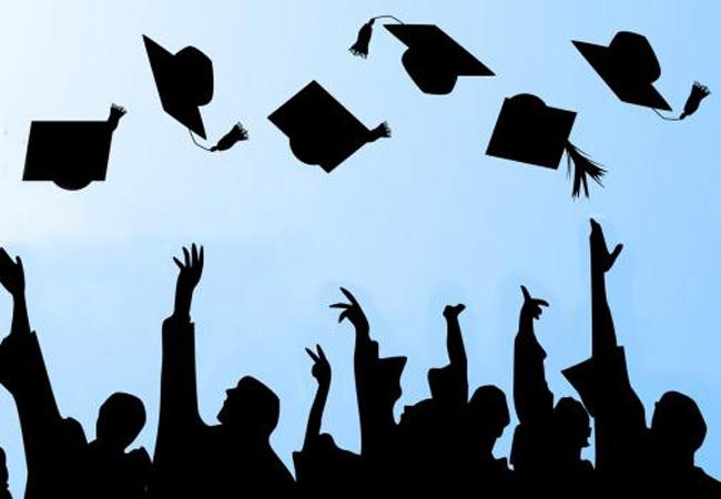 Goodbye Grads! – The A Blast