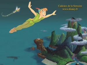 Peter Pan Inspiration 1