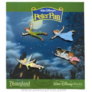 Peter Pan Inspiration 2
