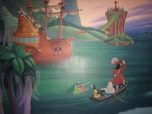 Peter Pan Inspiration 4