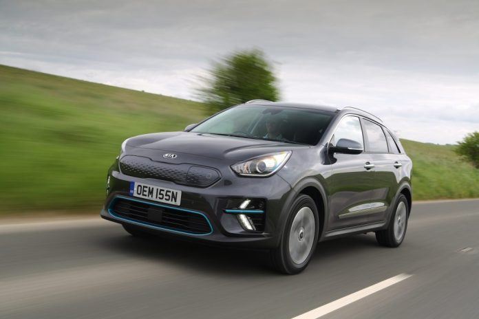 Here Are The Best Electric Cars On Sale In 2019 Aa Cars