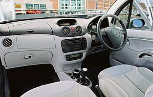 Car reviews  Citroen C3 XTR 14litre HDi 16valve  AA