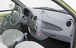 Ford Ka Collection  AA
