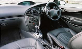 Car reviews  Citroen C5 16 HDI VTR Estate  AA