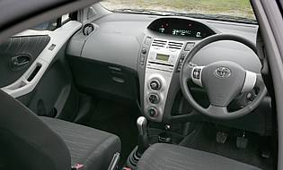 The alternator on the toyota corolla serves three purposes under the hood of the car. Car Reviews: Toyota Yaris 1.4 D-4D T Spirit - The AA