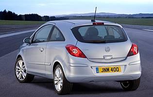 Vauxhall Corsa 13 CDTi Design  AA