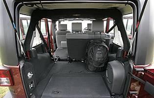 Car Reviews Jeep Wrangler Unlimited 28 CRD Sahara The AA