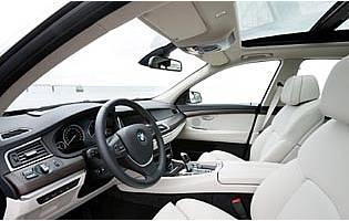 Car reviews  BMW 5 Series 530d Executive GT  AA