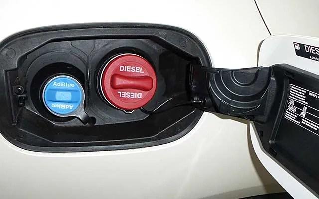 what is adblue adblue diesel exhaust