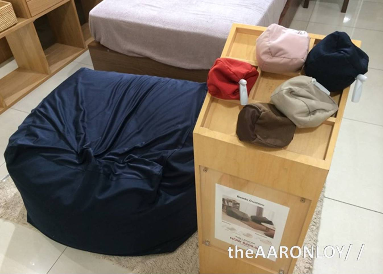 best sofa singapore review slipcover sale where to buy bean bags in theaaronloy