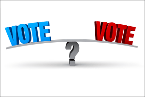 Should Christians Vote Left or Right?